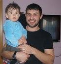Личный фотоальбом Даниила Бобылёва