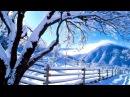 Белые Снежинки Кружатся с Утра - Детская Песенка