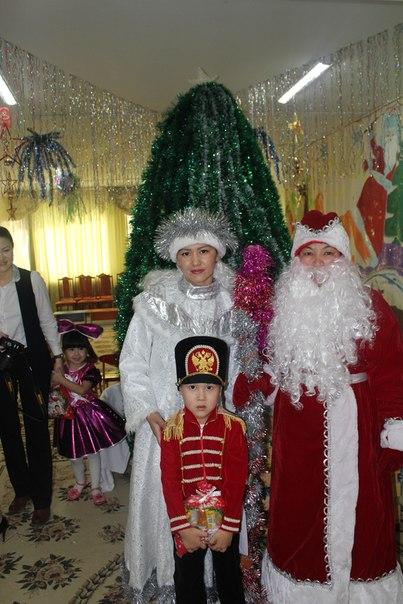 Сакрат Серик, Актау, Казахстан