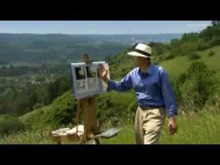 """""""Пейзажи сквозь время""""- Американские импрессионисты в Живерни, Франция"""