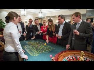 Мероприятие юридической фирмы Nektorov, Saveliev & Partners