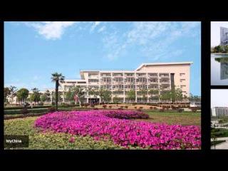 Нанкинский университет Финансов и Экономики - MyChina