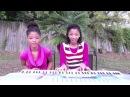 Alicia Keys - Girl On Fire (Chloe x Halle Cover)