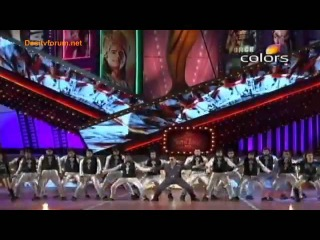 Akshay Kumar Stunning Performance   Balaji Awards 2012   YouTube