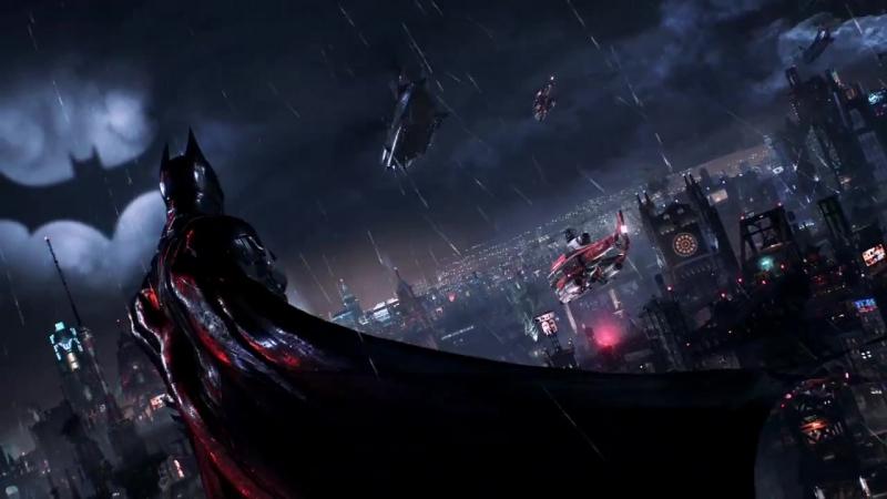 batman arkham knight walkthrough - 1280×714
