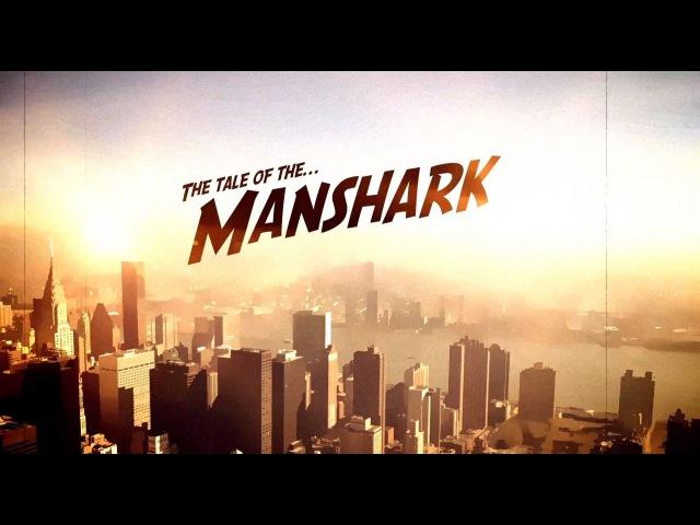 Flashfires Manshark Original Demo Version