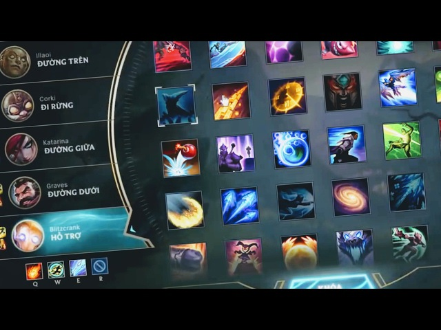 ANY CHANPION ANY ABILITY   NEW GAME MODE LEAKED Rp Giveaway in description