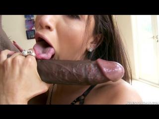 Mandingo Unchained (Scene 3) Sex, Porn, Interracial, BBC, Big Black Cock, Deep throat, Oral, Anal, Asian, Blacked, Domination