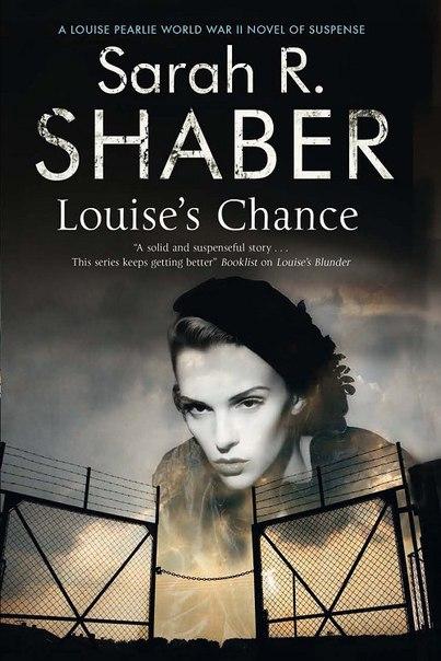 Sarah R Shaber - Louise's Chance (Louise 05)
