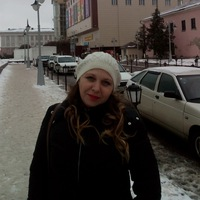 НаташаДьячкова