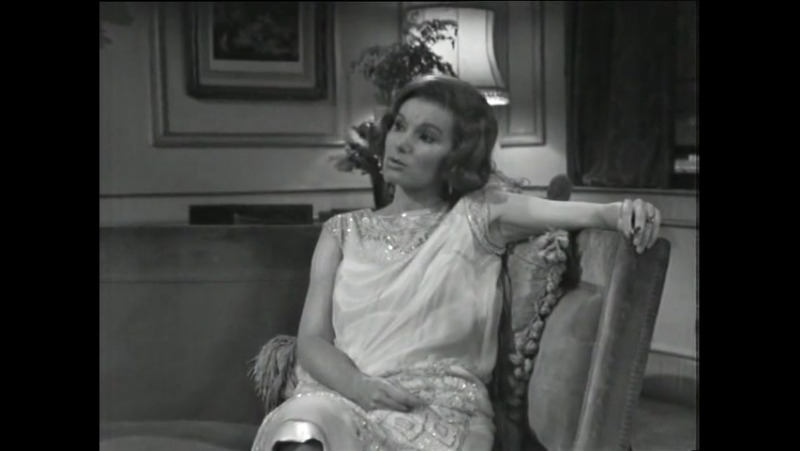 Сага о Форсайтах 1966 24 серия