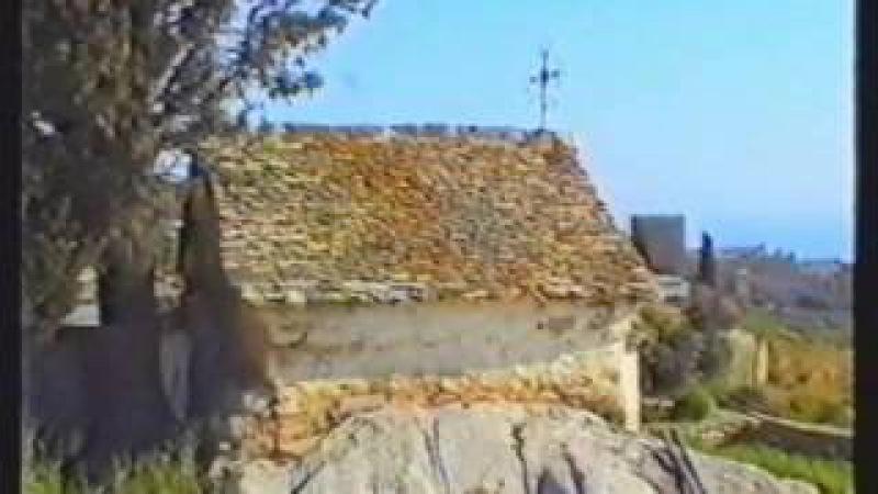 Cвятая гора Афон
