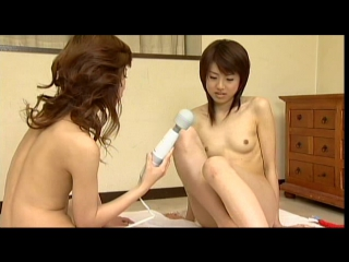 Asian Beauty - Studio Milan (Japanese - Lesbian - Uncensored - Xxx)