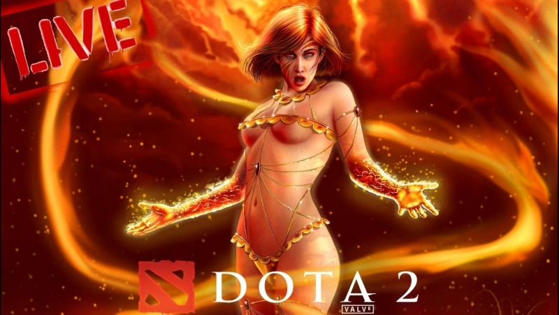 Stream M1Game Dota 2 Passing the test of heroes Gameplay MMR 1K