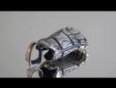 подвеска Kraga серебро 925 9 5 гр