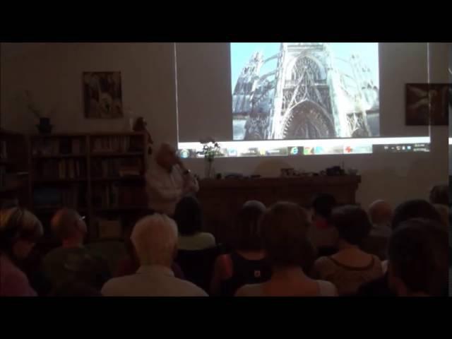MiddleAges part7 готический храм как модель мироздания 06 30 14a