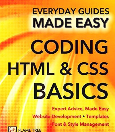 Coding HTML and CSS  Expert Adv - Frederic Johnson