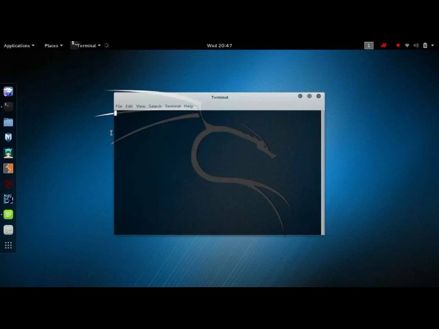 Kali Linux - Hacking WPA/WPA2 with Fluxion (Without bruteforce or dictionary)