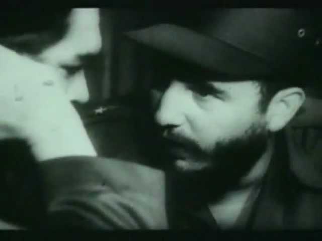 Y en eso llegó Fidel - Carlos Puebla