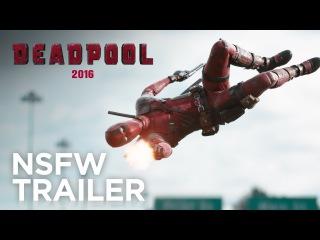 Deadpool   Red Band Trailer [HD]   20th Century FOX