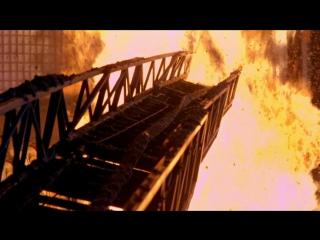 Вулкан / Volcano (1997) (фантастика, боевик, триллер, драма)