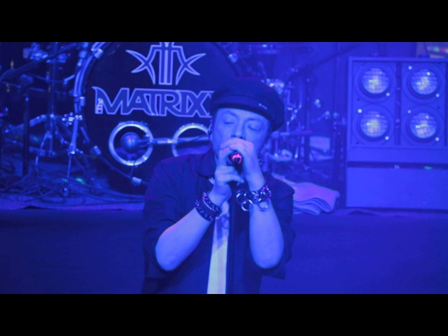 The MATRIXX – Инцептионус (Нижний Новгород, MILO Concert Hall, 13 февраля 2016)