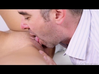 TrickyOldTeacher. Valya - Naughty student wants to be licked and fucked by her old teacher (2014) HD