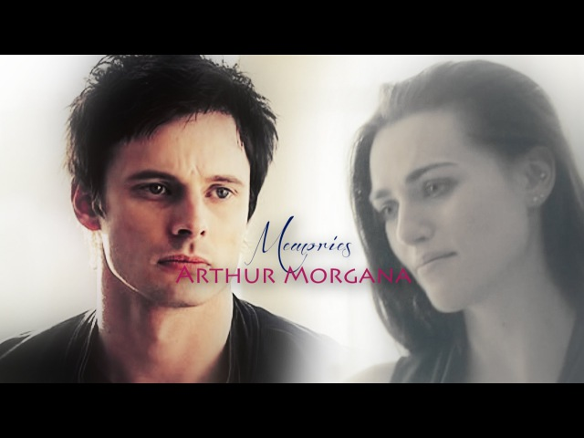 Arthur Morgana | Memories-Modern (For Sofia)