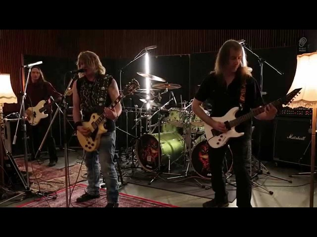 Gamma Ray Empire Of The Undead Live from the album Empire Of The Undead OUT NOW