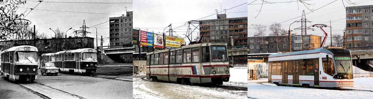 Трамваи в обновлённом виде вернутся на тверские дороги в 2023 году