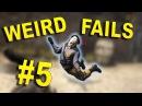 CS:GO Weird Funny Fails 5