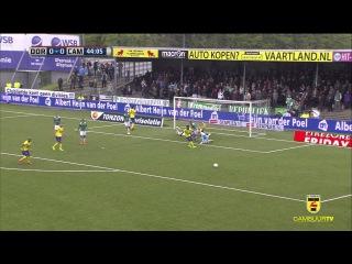 Эредивизи, 32-й тур | Дордрехт  Камбюр  0:0
