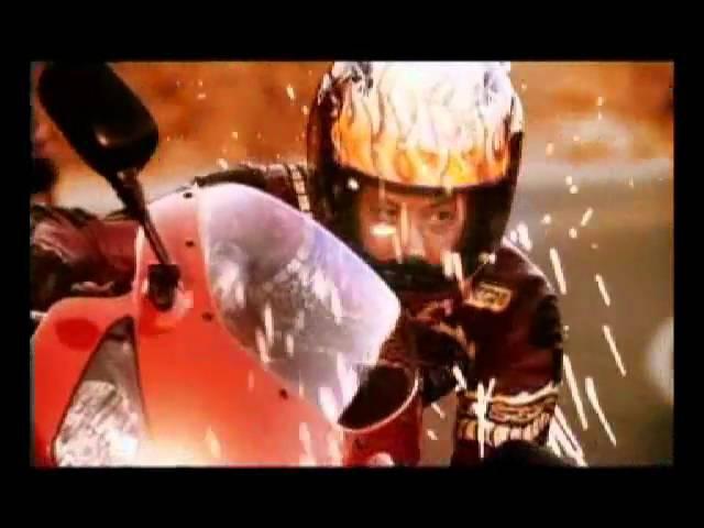 Ролик из фильма Крутящий момент .WMV