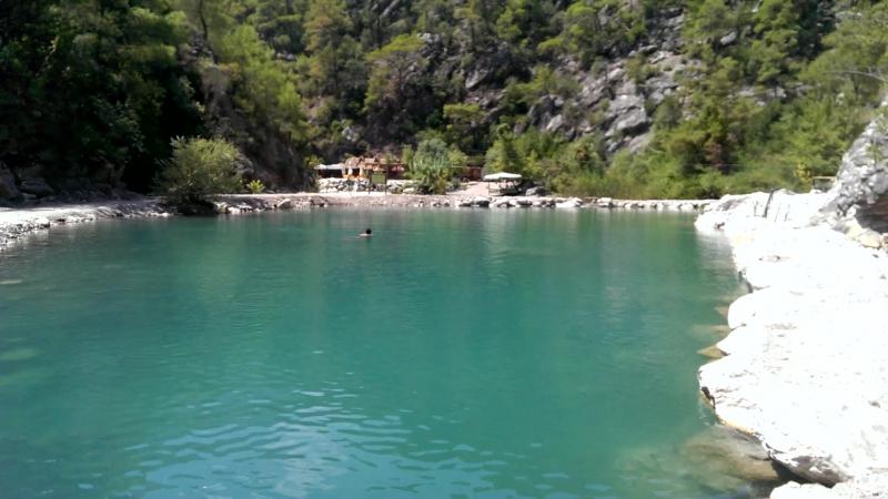 Goynuk Kanyonu