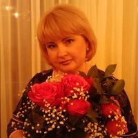 Алевтина Ташкинова