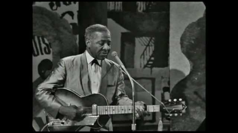 Lonnie Johnson Another Night To Cry
