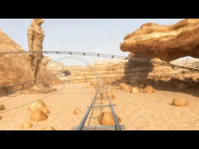 5D Grobnica Faraona 720