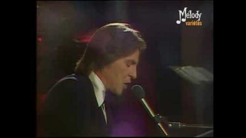 I put a spell on you LIVE by Alan price