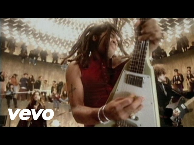 Lenny Kravitz Are You Gonna Go My Way Official Music Video