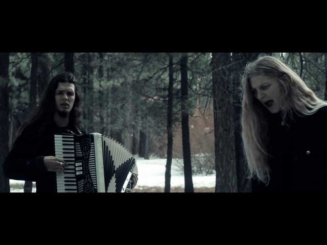 Xanthochroid Land of Snow and Sorrow Folk Version Wintersun Cover