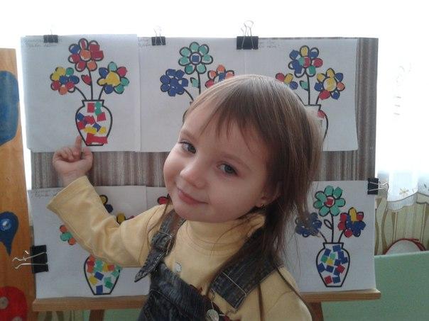 Анна Гарнастай, Киев, Украина