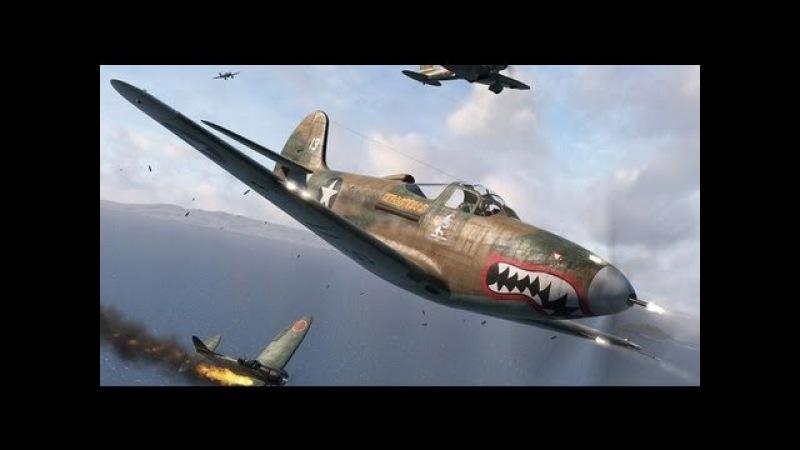 Знаменитые самолеты Р 39 Аэрокобра