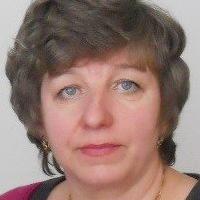Анна Жарикова