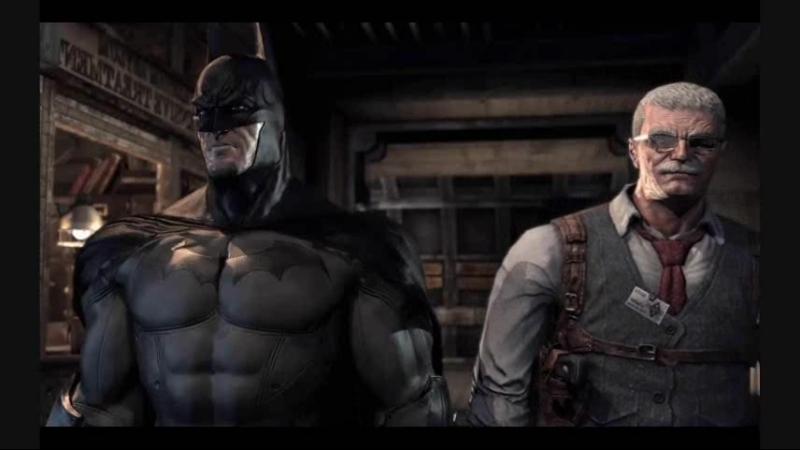 Batman Arkham Asylum Escape del Guason Español Latino Fandub