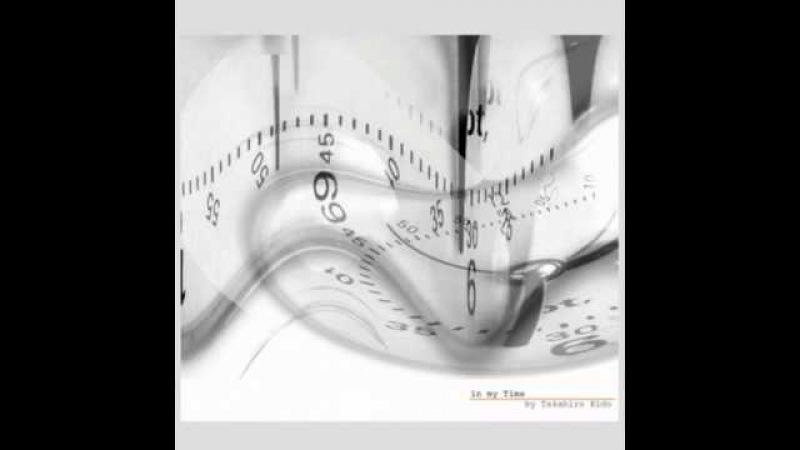Takahiro Hido Where time goes