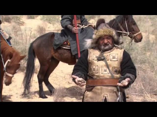 Прорицатель Омар Хайям Хроника легенды 4 Серия