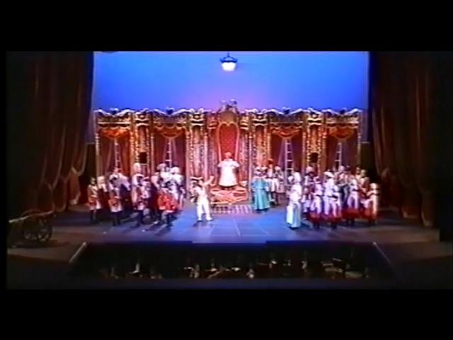 Madame L'Archiduc de Jacques Offenbach Théâtre de Rennes Intégral