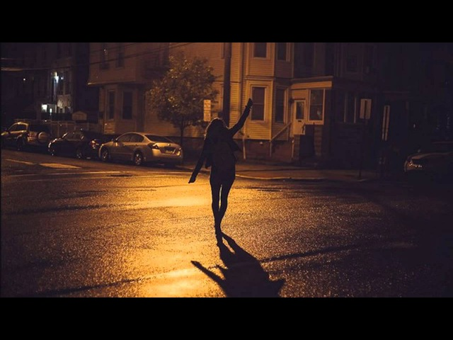 Дима Карташов – Эта девочка любит ночь