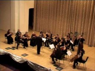S. Rachmaninov - Prelude  №5 / Rachlevsky • Chamber Orchestra Kremlin