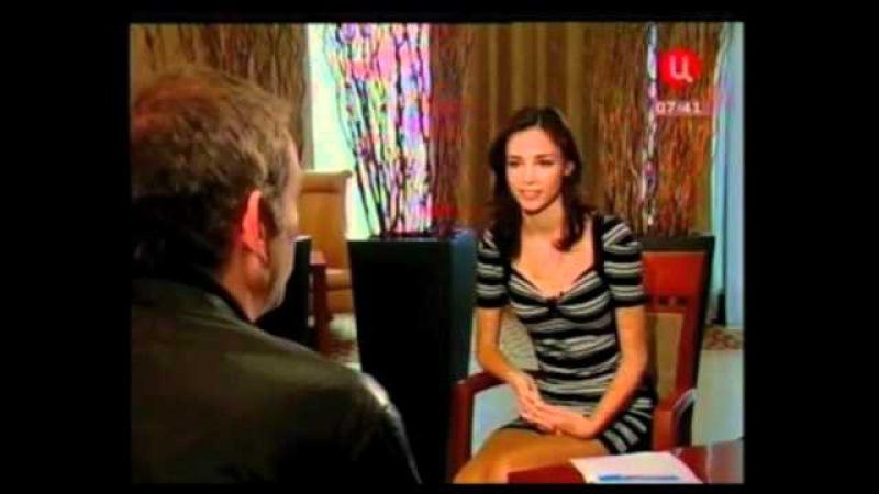 Интервью Гару